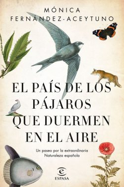 El país de los pájaros que duermen en el aire